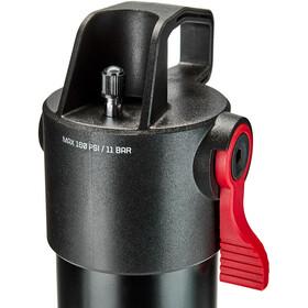 Bontrager TLR Flash Can Pompa a pedale, black